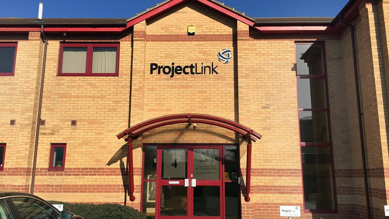 Project Link Offices